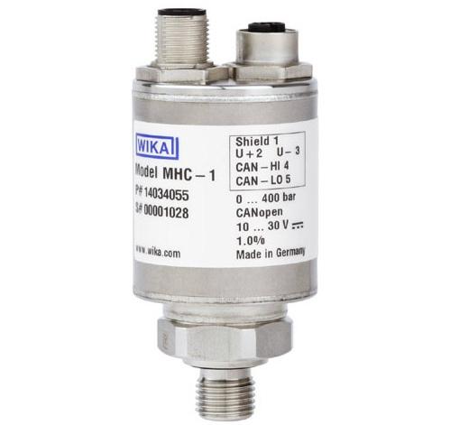 MHC-1_connecteur intégré Y pour les applications hydrauliques mobiles difficiles