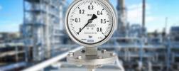 Mesure de pressions basses
