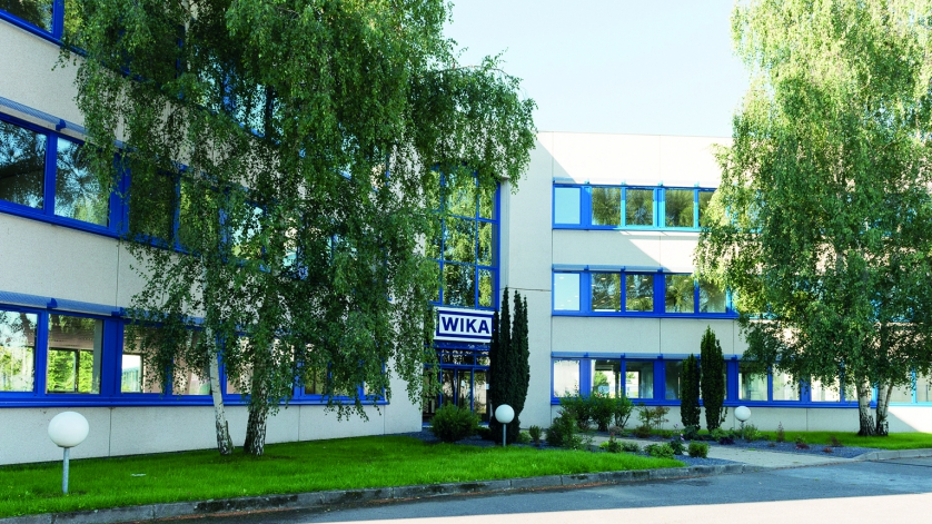 WIKA France