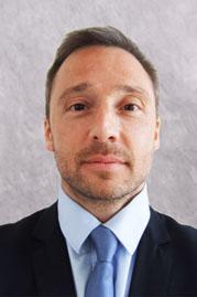 Portrait von Tanguy Berthier