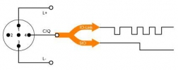 Fonctionnement de l'IO-Link