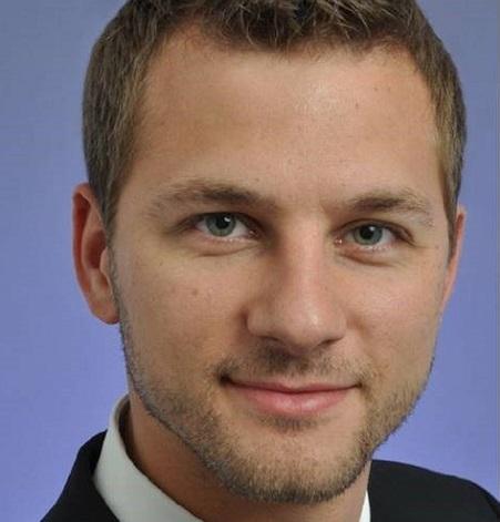 Daniel Staiger, Responsable Marché SF6 chez WIKA