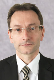 Portrait de Philippe Bertrand