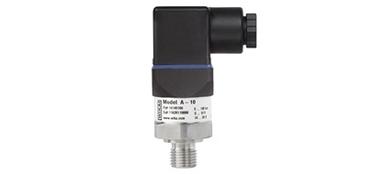 Capteur de pression_transmetteur de pression