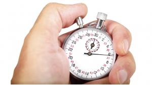 Critères de sélection pour les thermomètres à cadran (1): Temps de réponse