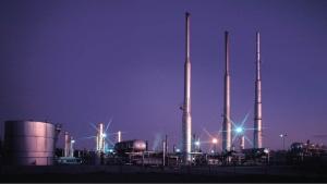Comment surveiller avec précision les points chauds dans les fours des centrales de gaz de synthèse