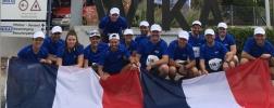 Marathon WIKA equipe France