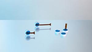 Intégration d'un capteur de pression céramique