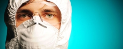 réduire les risques de contamination par les particules