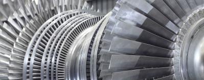 Mesure de température, pression et débit pour le contrôle de performance des turbines