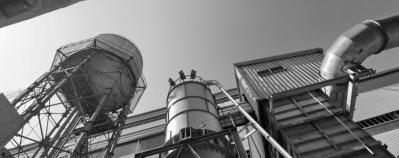 Reacteur à gaz de synthese : Les thermocouples revolutionnaires