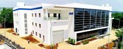 uveau bâtiment de WIKA Inde