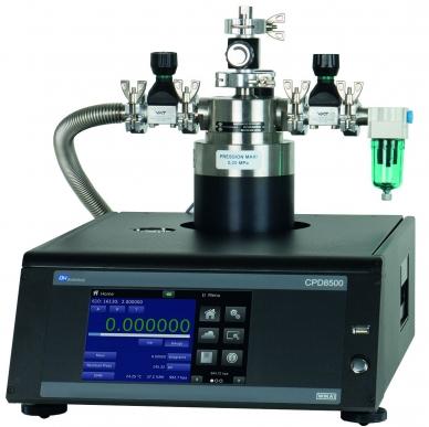 Balance de pression CPD8500