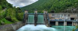 Centrale hydroélectrique - partie 2