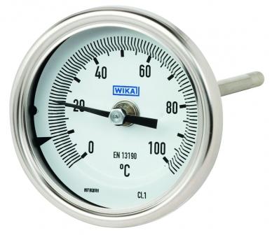 Thermomètre à cadran TG54