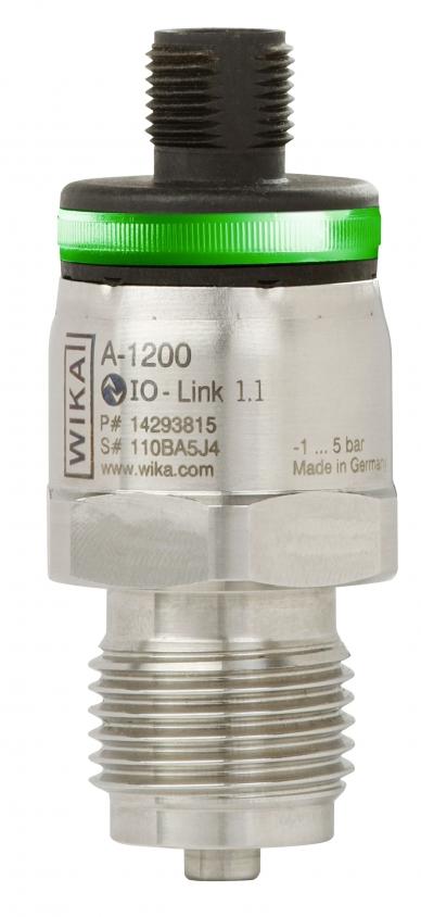 Capteur de pression IO-Link A-1200