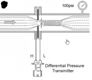 Comment fonctionnent les transmetteurs de pression différentielle