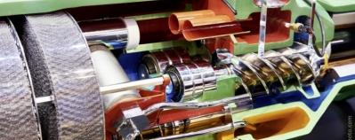Technologie de mesure dans les compresseurs