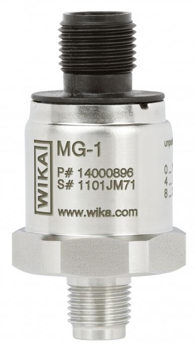 Capteur de pression médical type MG-1