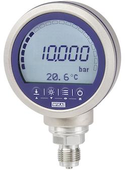 Manomètre numérique CPG1500