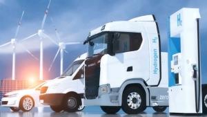 Transformer l'hydrogène en kilomètres